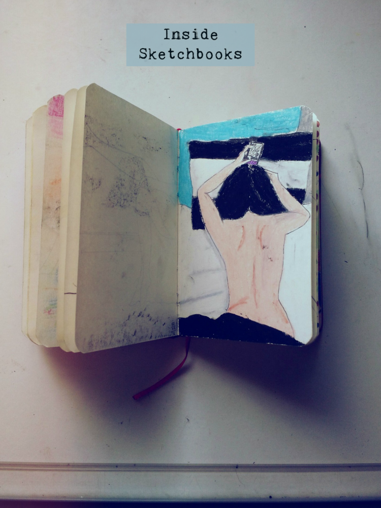 sketchbook-de-artistas