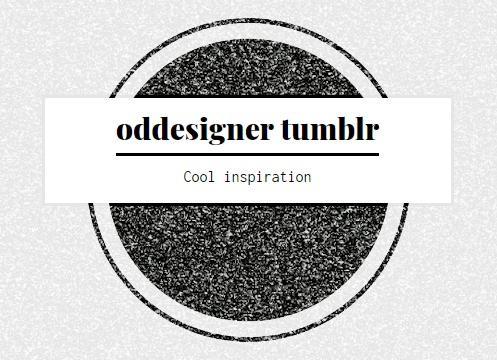 oddesigner-tumblr