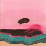 Abstrato - Acrílica e Guache - 2018
