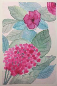 aquarela-floral