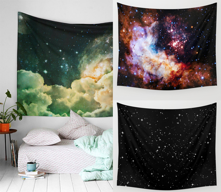 wall-tapestries-space