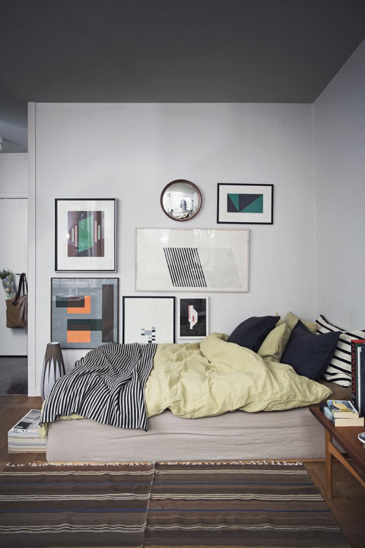 decoracao-quartos-quadros
