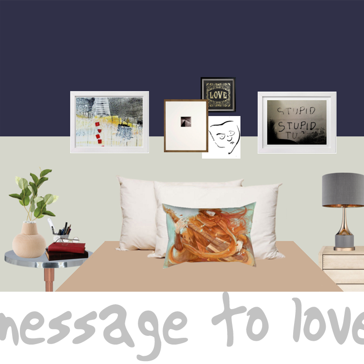 message-to-love