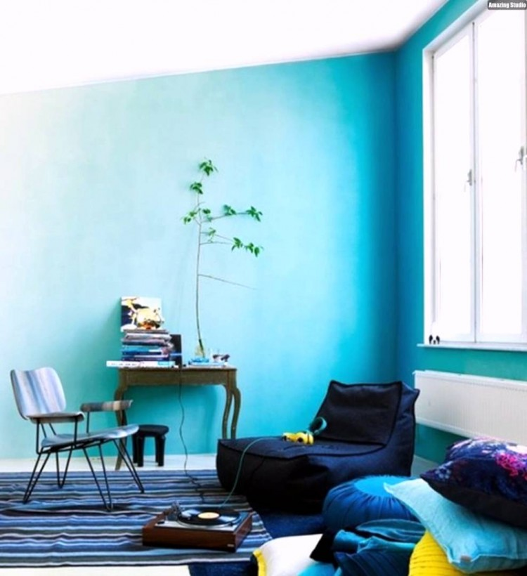 simple-and-chic-wall-painting-ideas