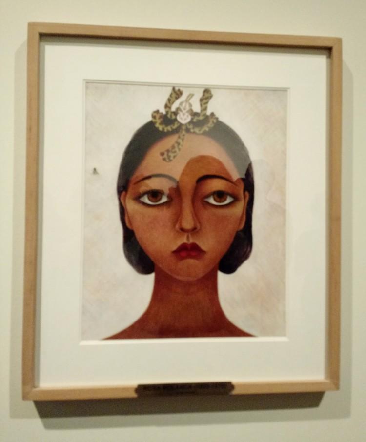 Rosa-Rolanda-autoretrato